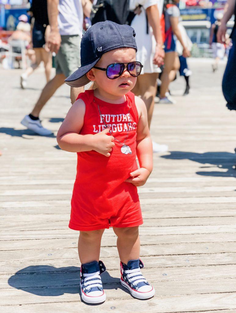 Skyler Coney Island 2019