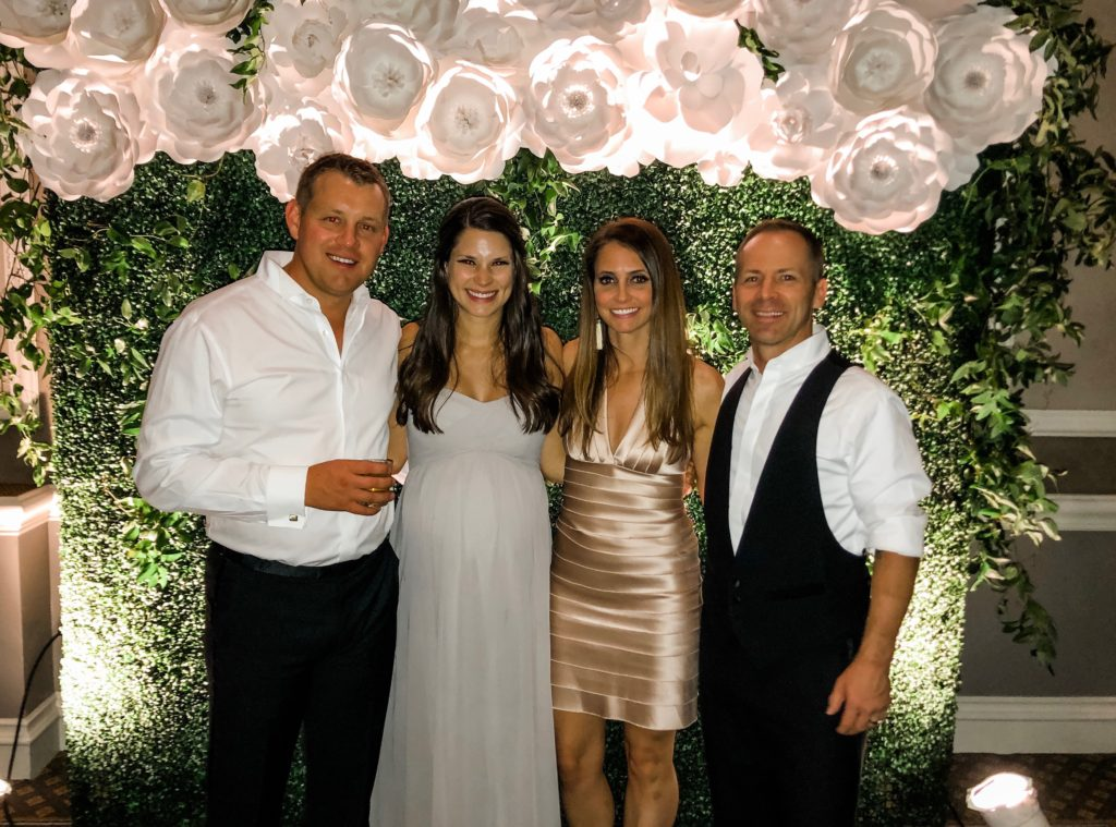 DAC wedding with alex and alex