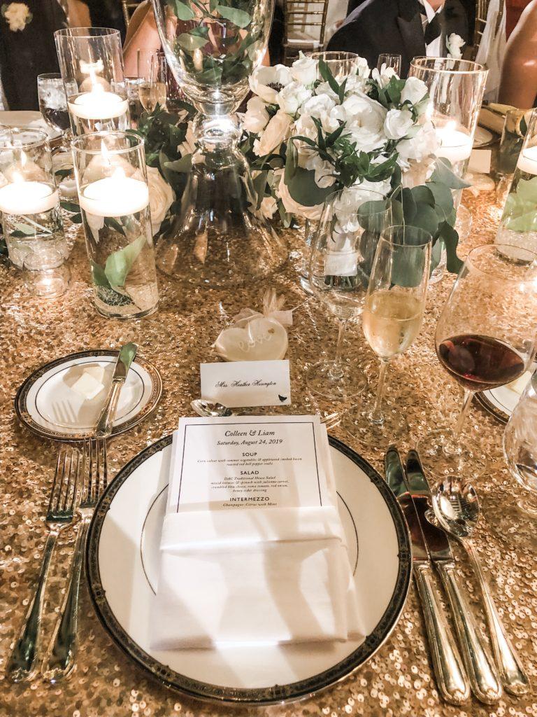 Wedding Detroit DAC