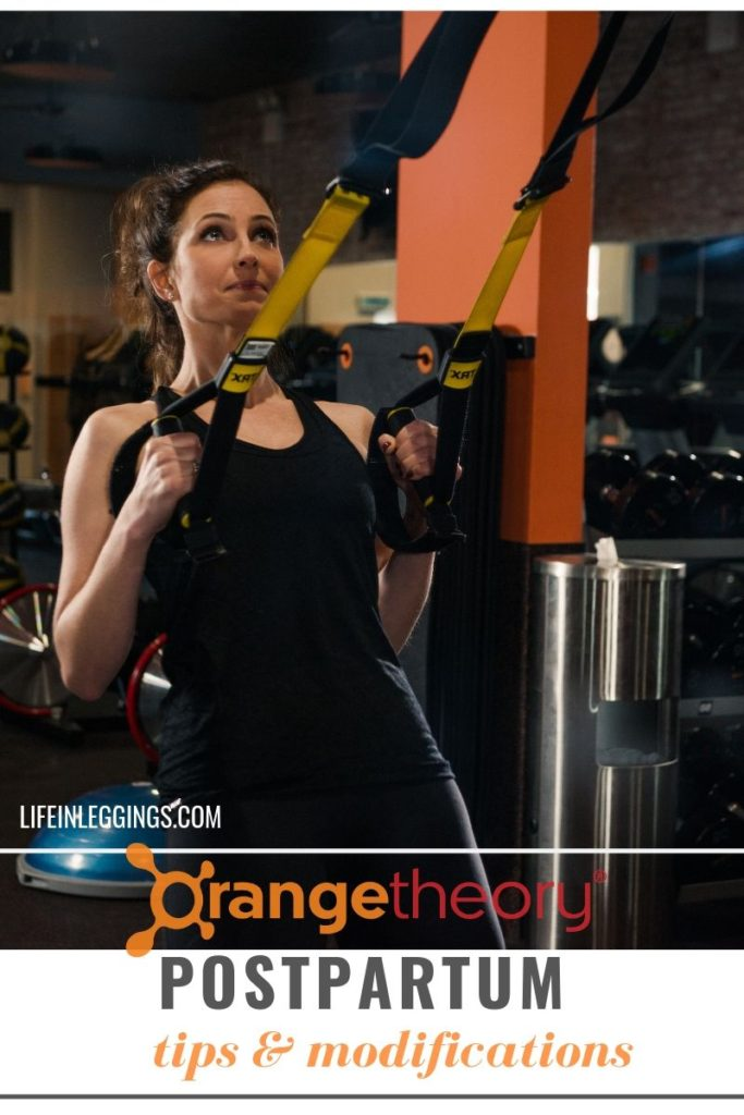 orangethoery-fitness-postpartum-modifications