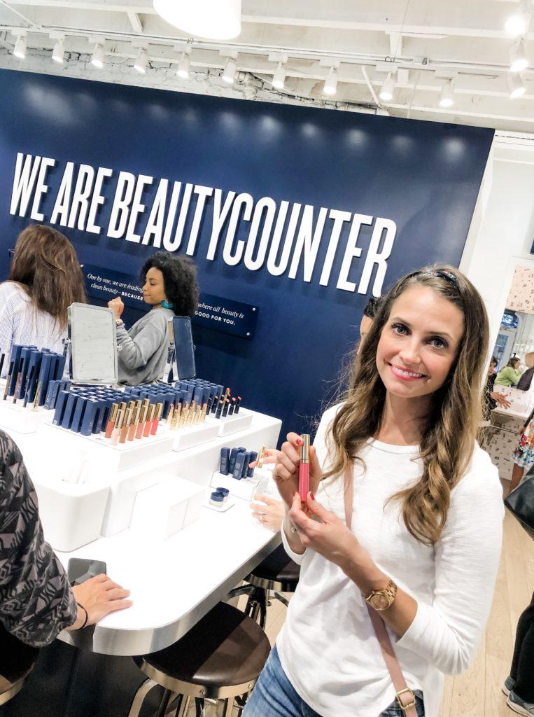 beautycounter store nyc