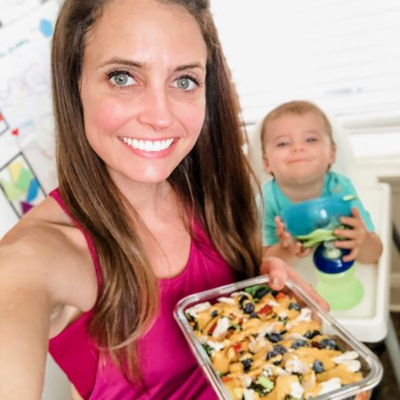 mommy and me meals