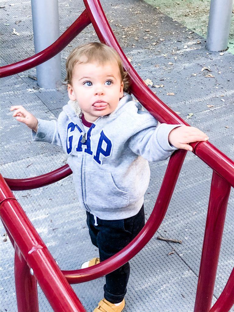 skyler park 19 months