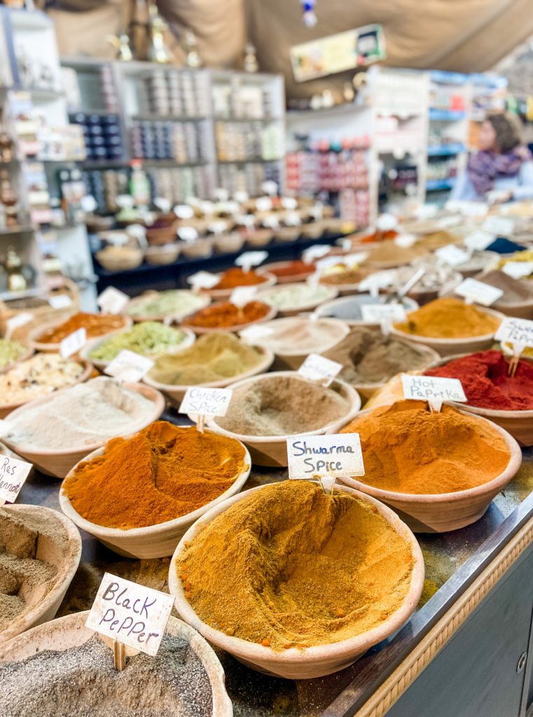 Old City Market Spices