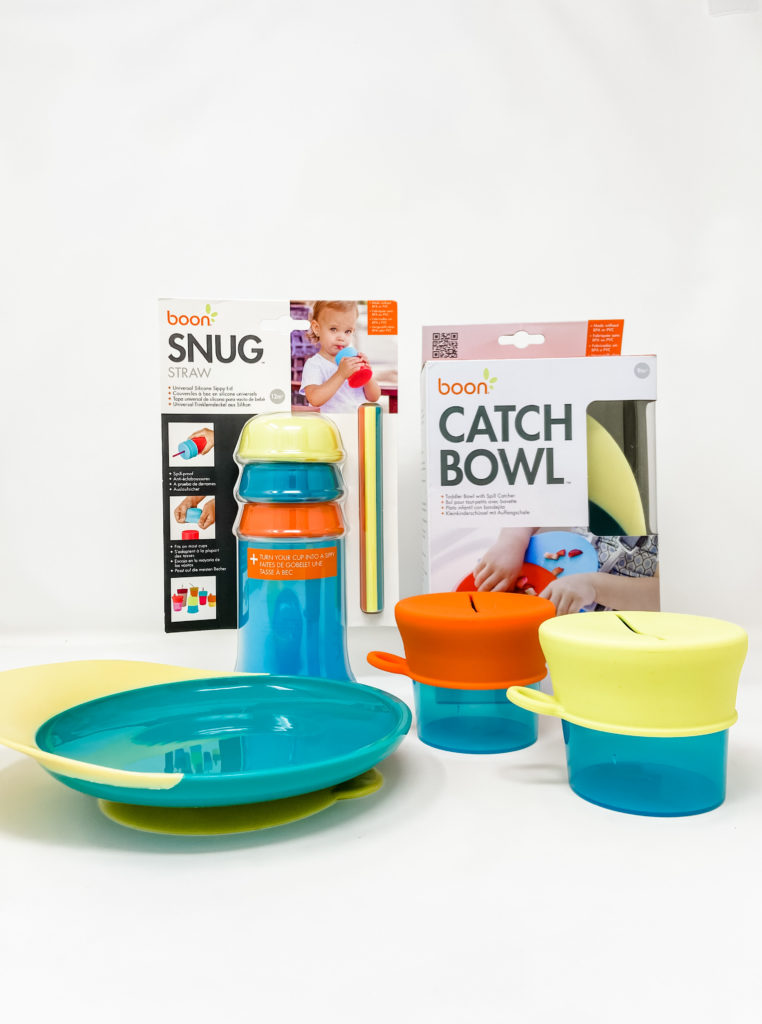 boon toddler bowls and cups