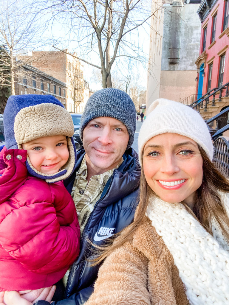 family day in NYC