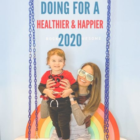 how to have a happier and healthier 2020