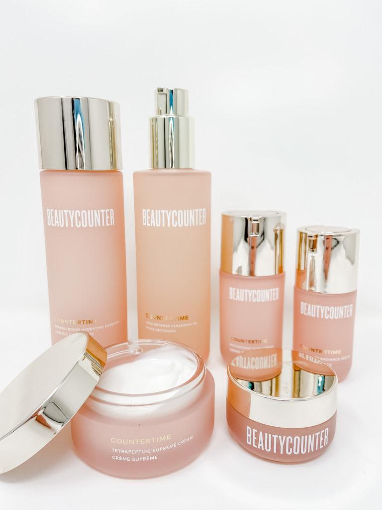 beautycounter countertime review