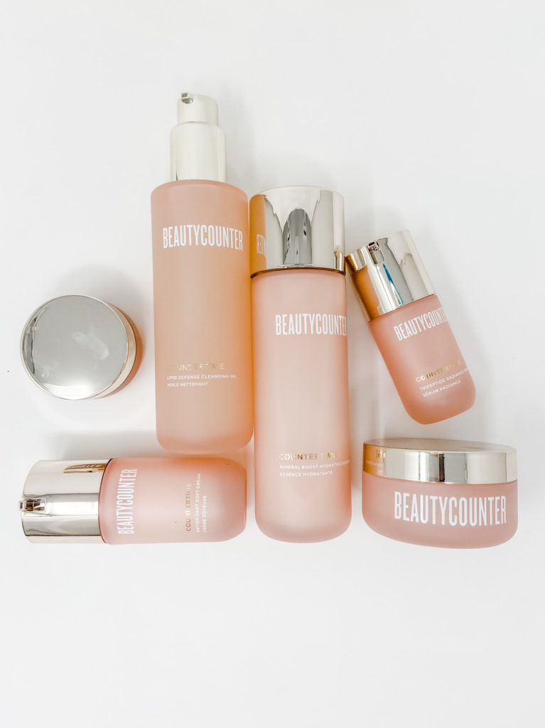 countertime antiaging review - beautycounter