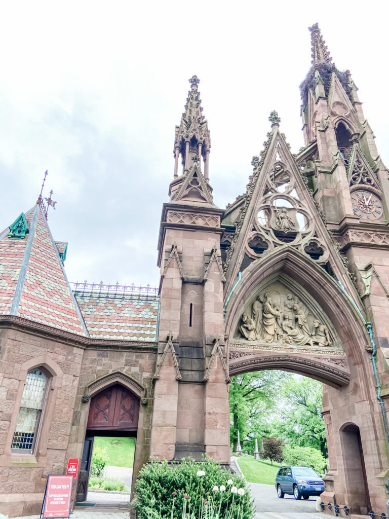brooklyn cemetery