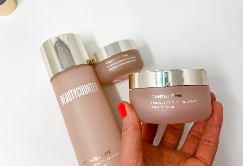 countertime line anti-aging