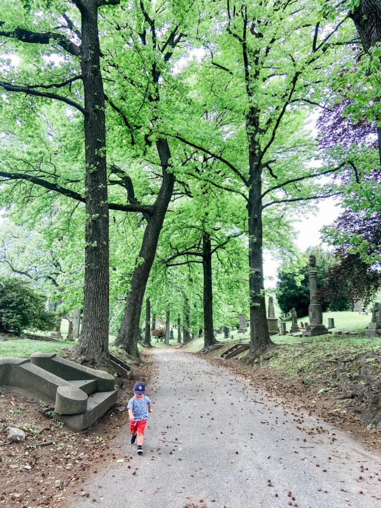 skyler greenwood cemetery