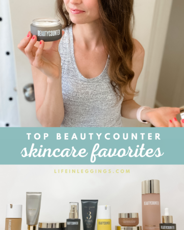 top beautycounter skincare products
