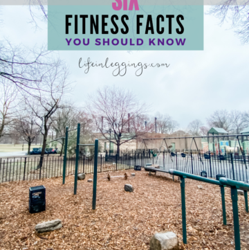 fitness facts that might surprise you