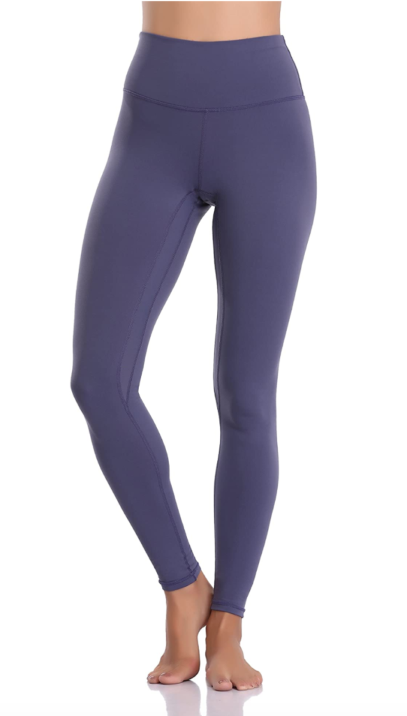affordable lululemon dupe leggings