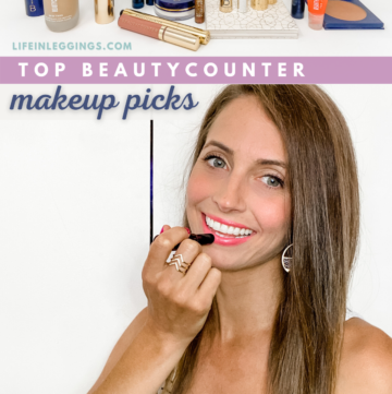 Top Beautycounter Makeup Products