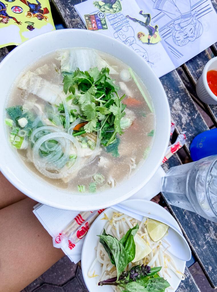 ha noi vietnamese kitchen pho