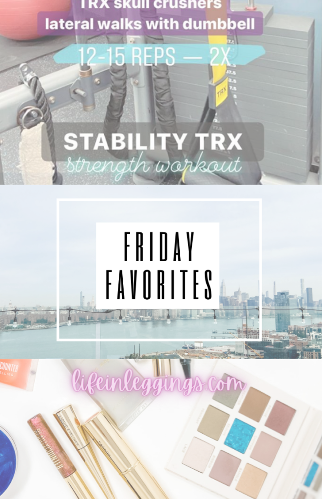 friday favorites weekly roundup
