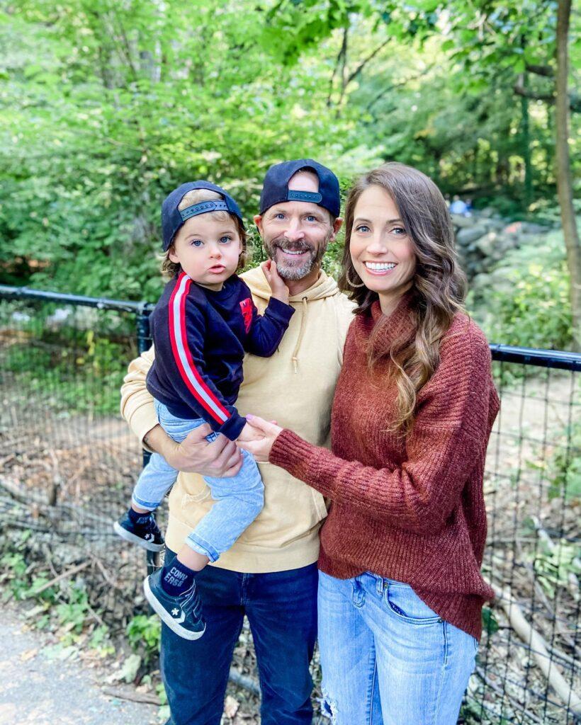 hesington family september 2020
