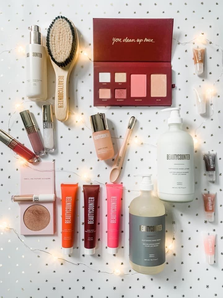 Beautycounter Holiday 2020