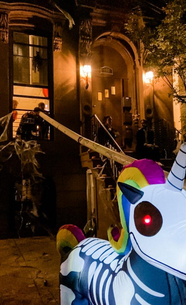 Brooklyn Halloween 2020