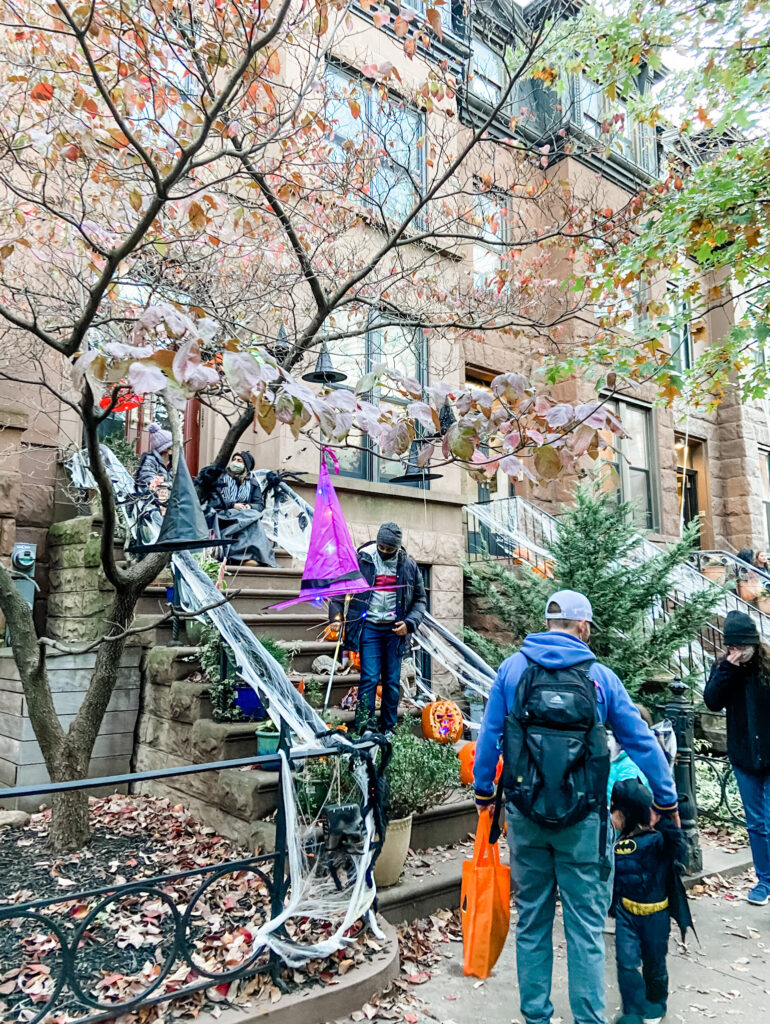 park slope halloween 2020