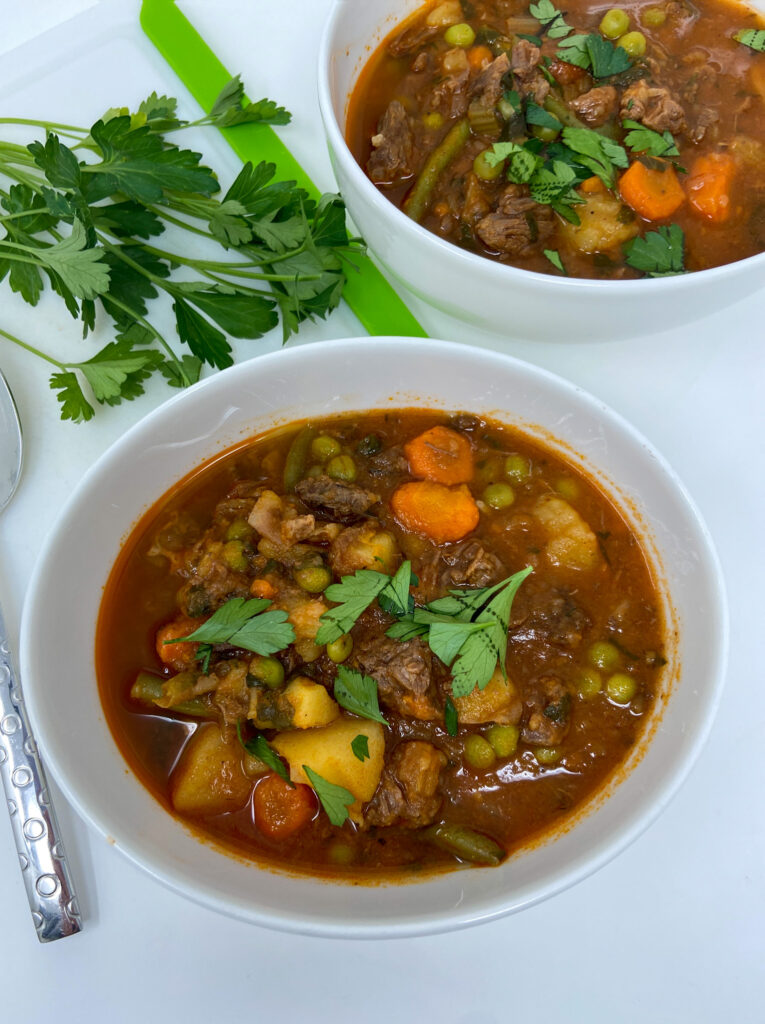 Beef Stew Recipe - Hearty and Healthy