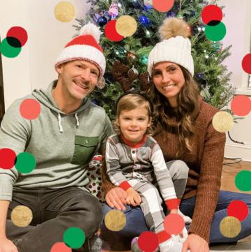 Hesington Merry Christmas 2020