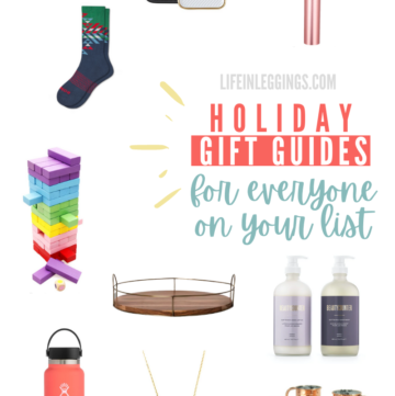 Holiday Gift Guide For Everyone 2020