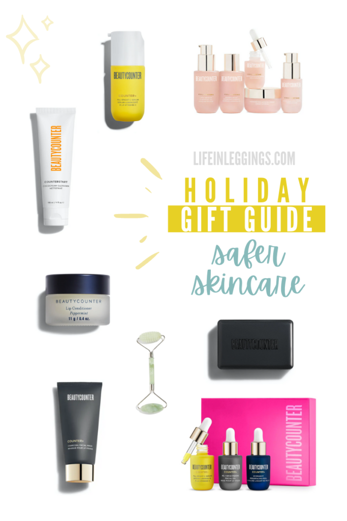 Holiday Gift Guide For Safer Skincare