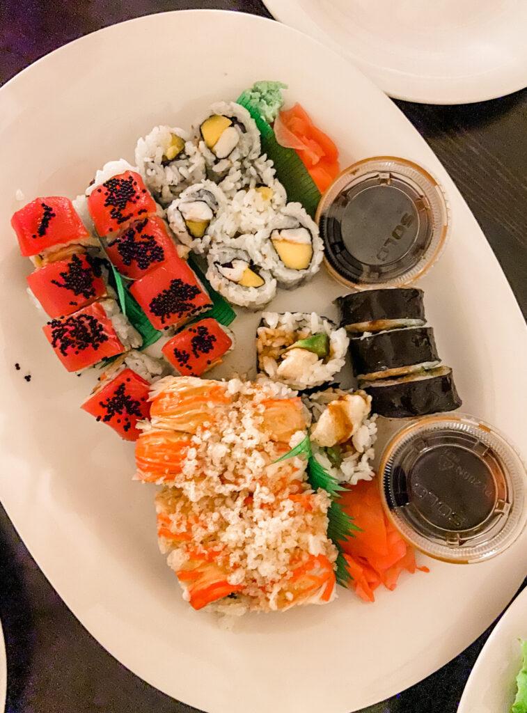 Natto Sushi Brooklyn