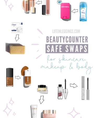 Beautycounter-Safe-Swaps-Guide