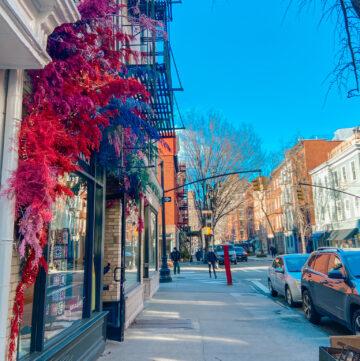 Bleecker Street NYC