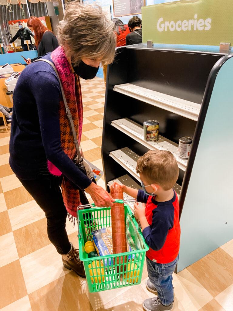 Toddler Activities - Brooklyn Children's Museum