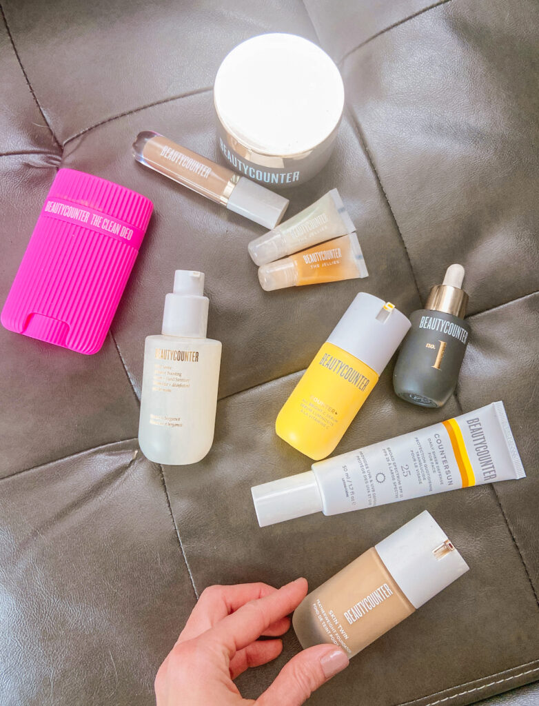 Beautycounter Spring 2021 Picks