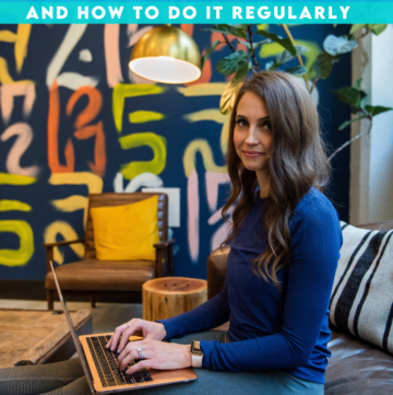 Benefits of Unplugging and How To Do It Regularly