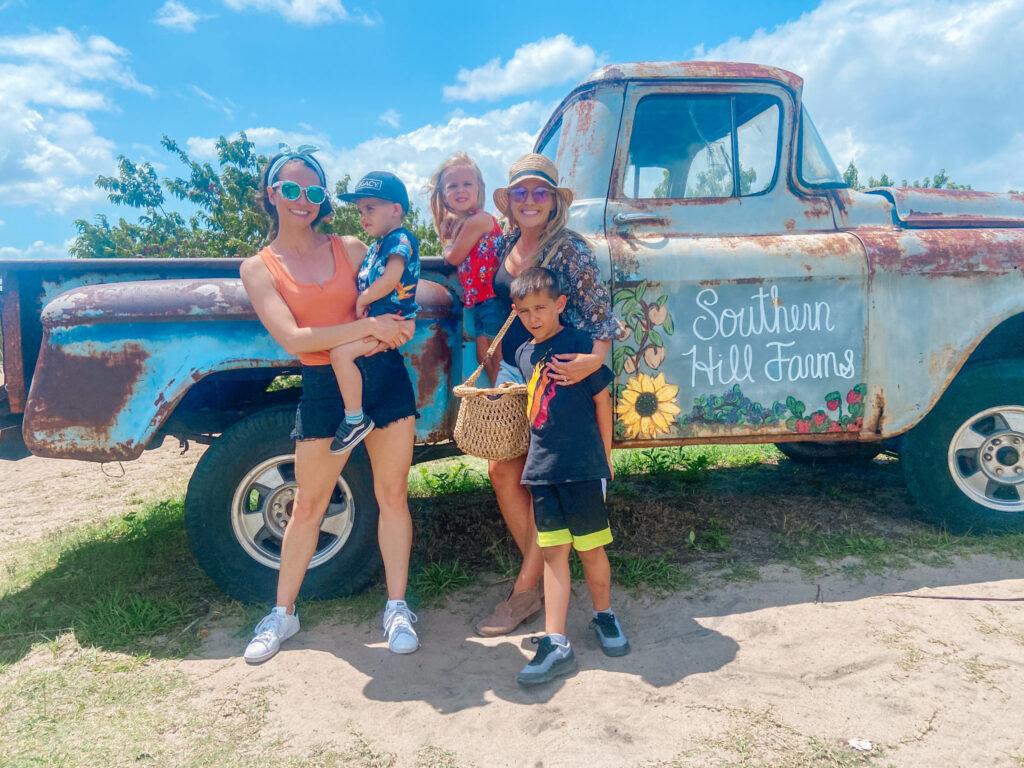 Southern Hill Farms Orlando