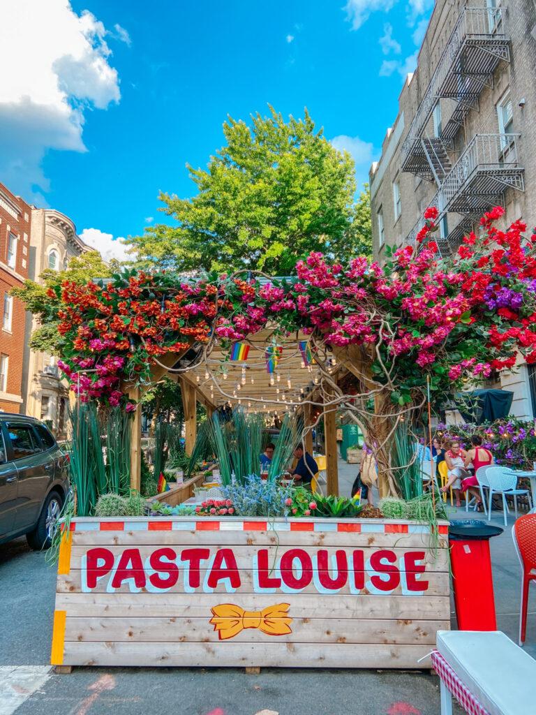 Pasta Lousie - Brooklyn, NY