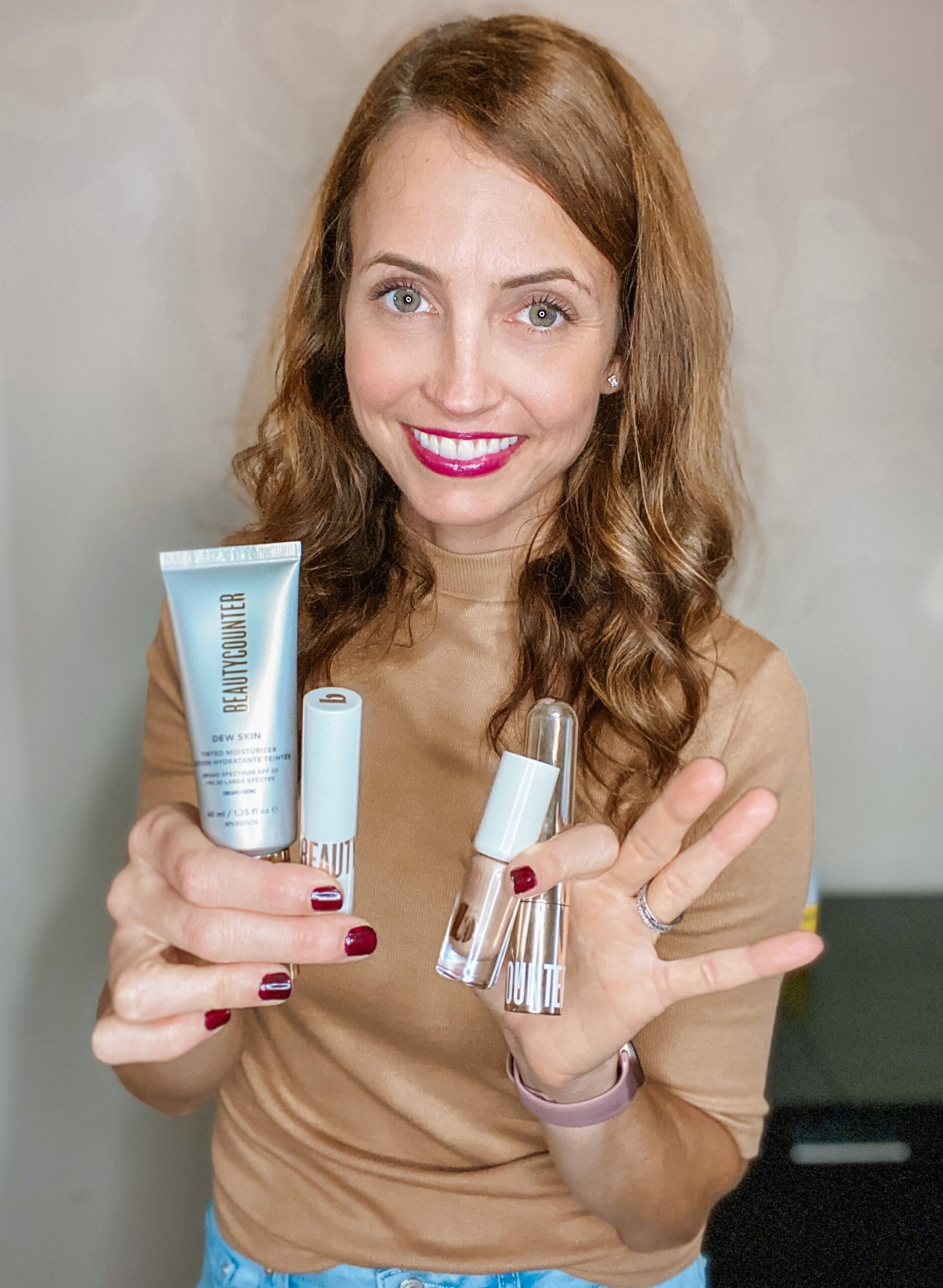 beautycounter fall must haves 2021