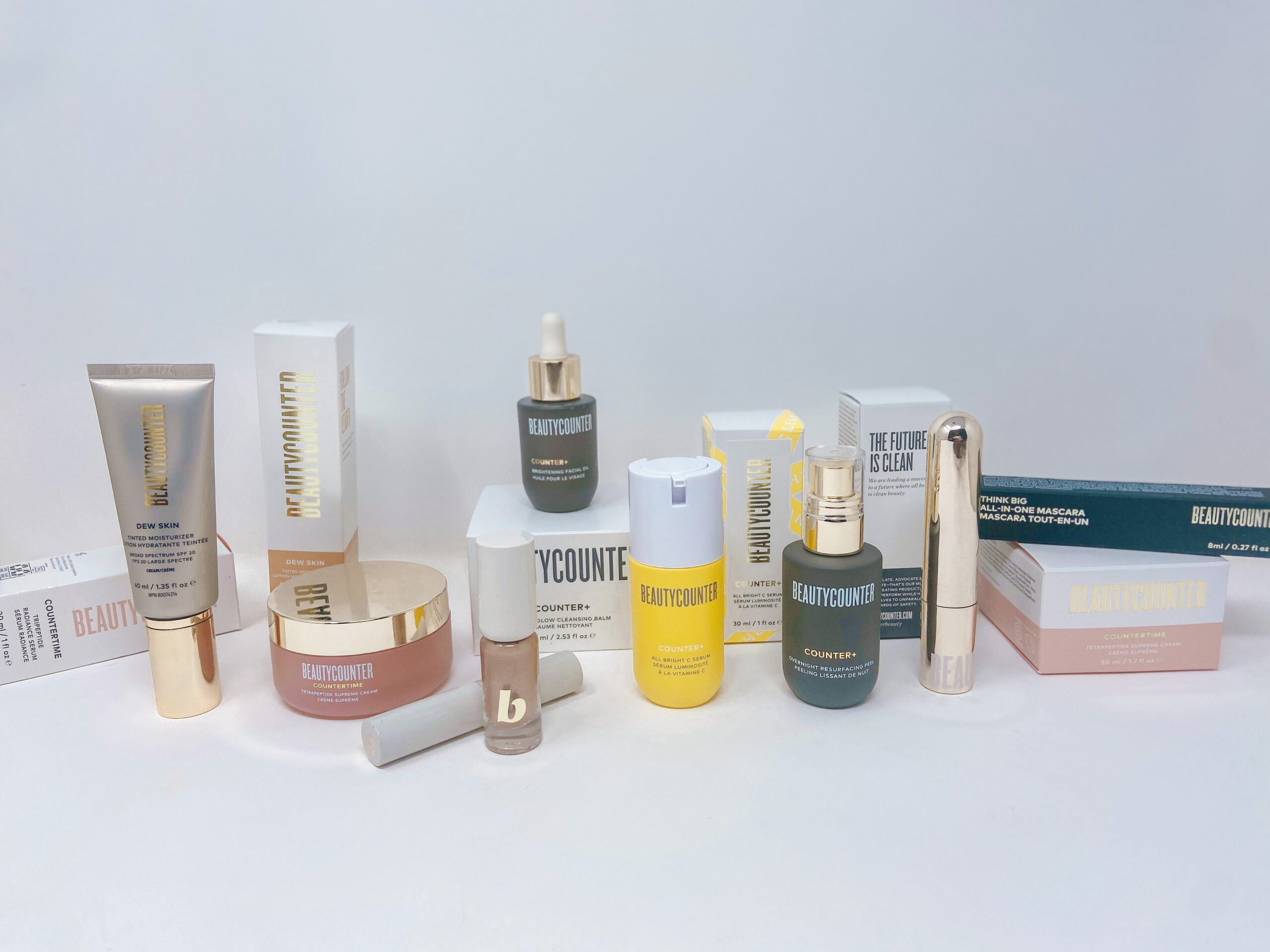 Top Beautycounter Products Fall 2021
