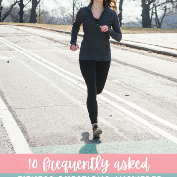 frequently-asked-fitness-questions
